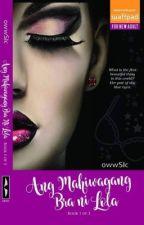 Ang Mahiwagang Bra ni Lola (To Be Published) by owwSIC