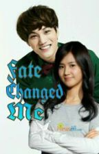 Fate changed me ( EXO KAI Fanfic) by ThatsAllFiction
