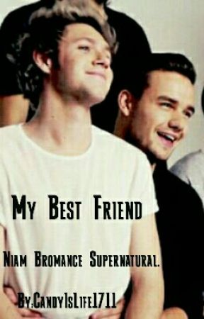 My Best Friend.  Niam. Oneshot. Supernatural. by CandyIsLife1711