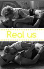 REAL US - NEWTMAS ('Dokončeno') by Lily_Rehackova