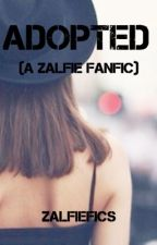 Adopted (a Zalfie fanfic) [1] by zalfiefics