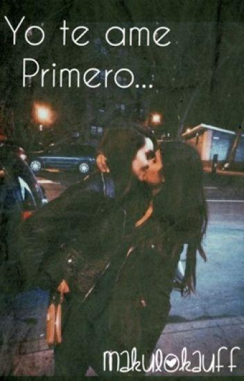Yo Te Ame Primero |Lésbico| *Editada*
