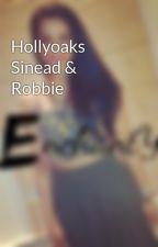Hollyoaks Sinead & Robbie by EnchantYou