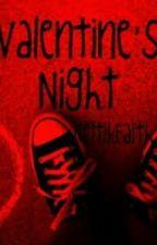 Valentine's Night by XxNekocoxX