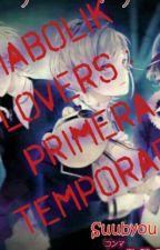 Diabolik Lovers Sequel [TERMINADA ( Editando )] by Caroasalinas1
