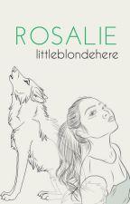 Rosalie by littleblondehere