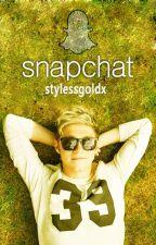 Snapchat » niall horan by adoreulouis