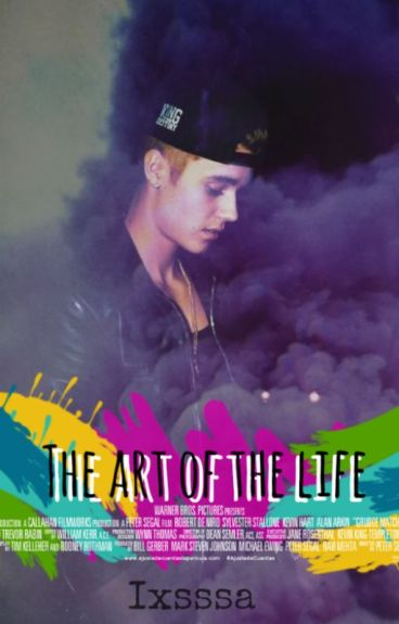 The Art Of The Life{Terminada}
