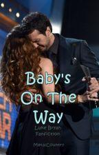 Baby's On The Way - Luke Bryan by metalcountry