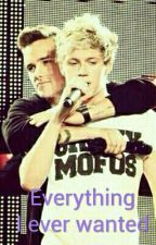 Everything I ever wanted (Niam Horayne) ✔ by Livi_Loves_1D