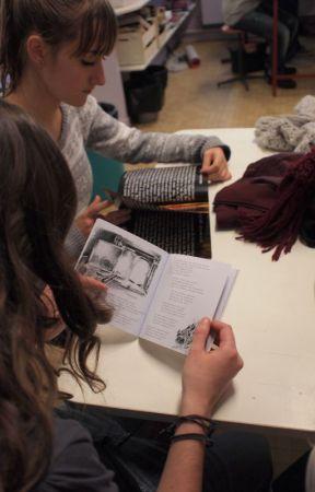 Conseils d'écriture pour apprentis écriveurs. by LianeSilwen