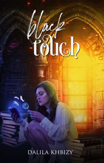 Black Touch (#1) IN MEGA REVISIONE