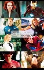 A Life With The Avengers Or A Life Alone ~ DISCONTINUED by JishyTheSwishyFishy