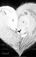 The Lion Fell in Love with The Lamb by AnnaMESimms