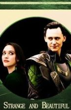 The Masks We Hide Behind (a Loki fanfic) by eucalyptuskisses