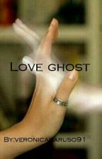 Love Ghost by veronicacaruso91