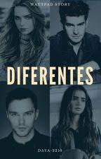 Diferentes by GrethelDCG