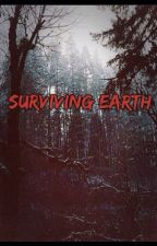 Surviving Earth (The 100 Fanfiction BellamyBlake/JohnMurphy) by AGNight