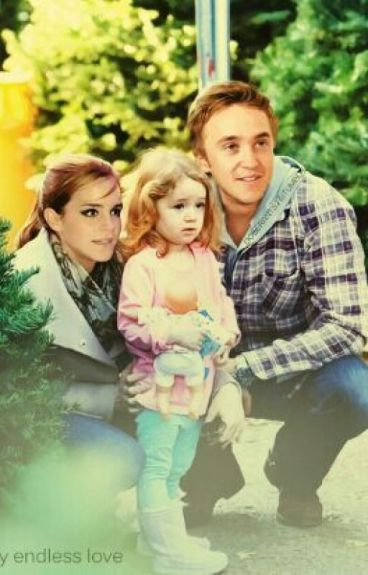 Love Me Harder *Dramione fanfiction*