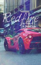 Redfire by JesicaEvans