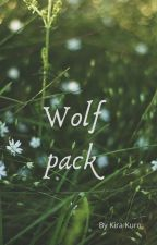 Wolf pack by XRyuraX