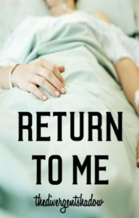 Return To Me by iona-ann