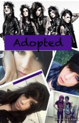 Adopted by cookie-army