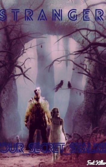 Stranger (Jason Voorhees Love Story)