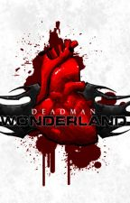 Myths for Kids (Deadman Wonderland) by MalPhene