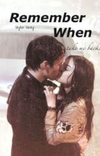 Ezria Remember When {Español} by halerforlucy