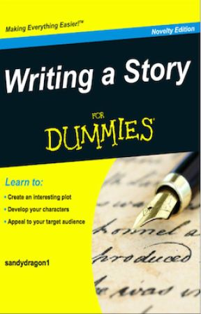 Dummies guide to essay writing