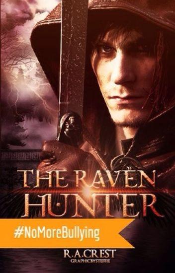 Blade Burst Online Book 1: The Raven Hunter