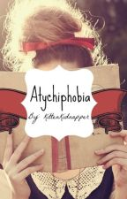 Atychiphobia by KittenKidnapper