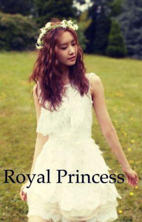 Royal Princess by Mschixka