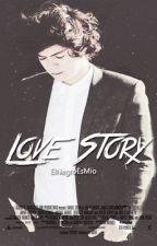 Love Story {H.S} by ElNegroEsMio