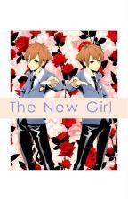 The New Girl {Hikaru x Reader x Kaoru} by pro_CATS_inator