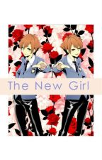 The New Girl {Hikaru x Reader x Kaoru} by pro_CATS_ination