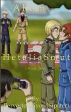 Ahem... HETALIA (mostly yaoi) SMUT by PervertedPiyos