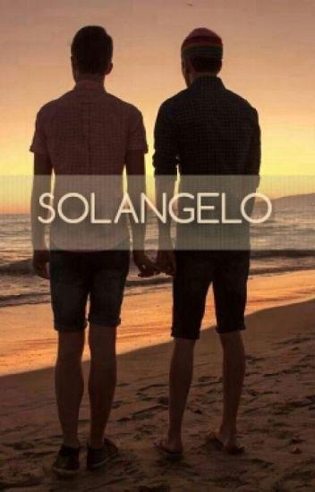 Solangelo - Amo mi Pesadilla