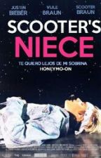 Scooter's niece © ➳ j.b. (cancelada) by Honeymo-on