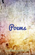 Poems by GoldenGirlsRule