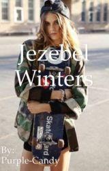 Jezebel Winters (Teacher/student  lesbian  girlxgirl) by Purple-Candy