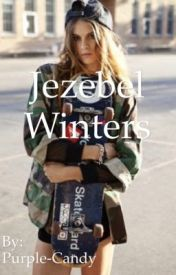 Jezebel Winters (Teacher/student  lesbian  girlxgirl) by Purple-Candy