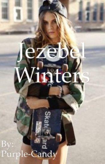 Jezebel Winters (Teacher/student, lesbian, girlxgirl)