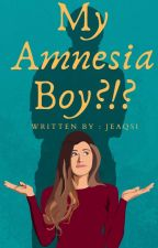 My Amnesia Boy (Fin) by JeaqSi