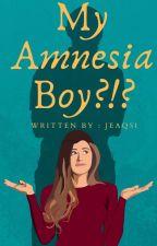 My Amnesia Boy (Fin) by JeaqSi