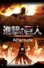 Eren X Reader Attack on Titan Alternate by Selenethewriter