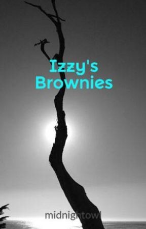 Izzy's Brownies by midnightowl