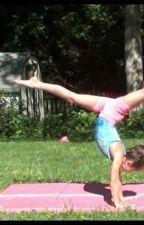 Annie's Gymnastics Disaster by Sunrise822