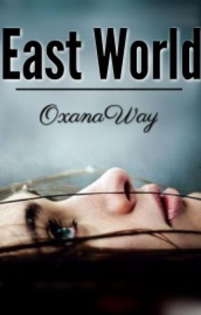 East World by OxanaWay